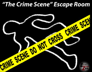 crime scene destin escape room